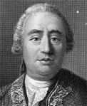 David Hume [headshot]