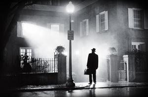 The Exorcist - Merrin Arrives