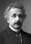 Albert Einstein 1