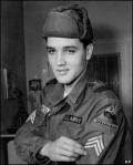 Elvis - Sgt